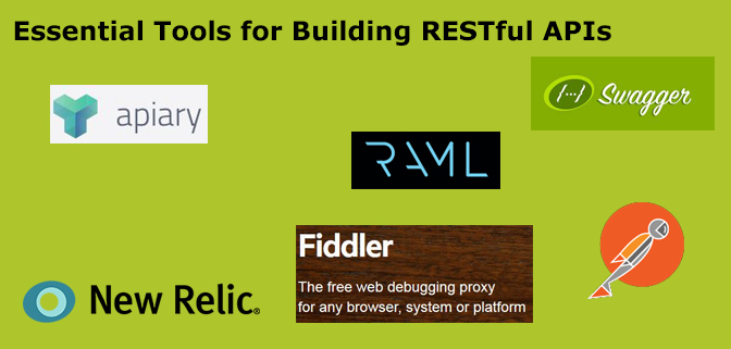 Essential Tools for Building RESTful APIs