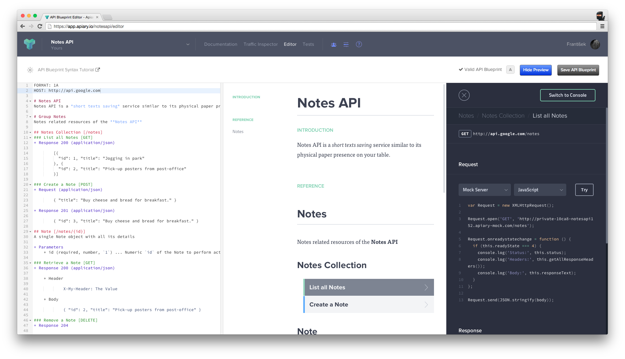 Essential tools for building restful apis live preview malvernweather Images