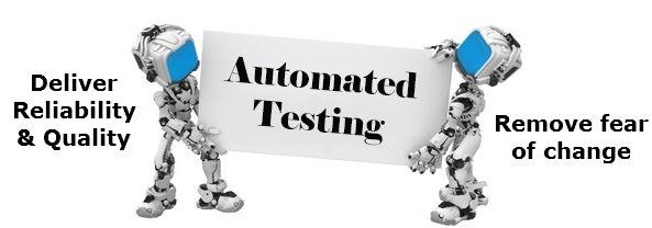 automatedtesting
