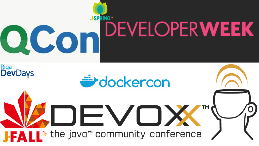 Development Conferences in 2019